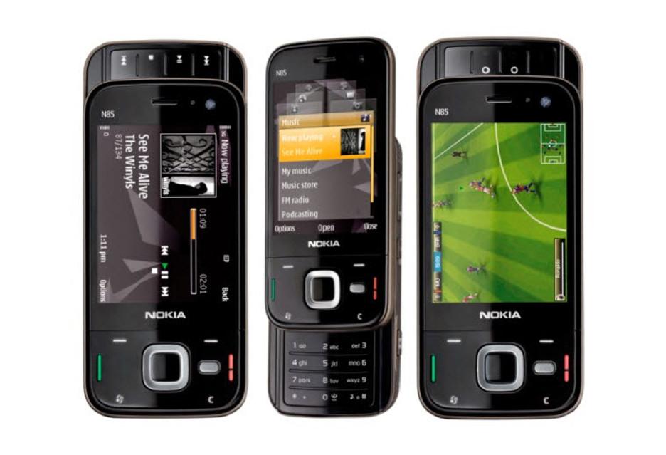 21 pierwszych smartfonów | zdjęcie 8