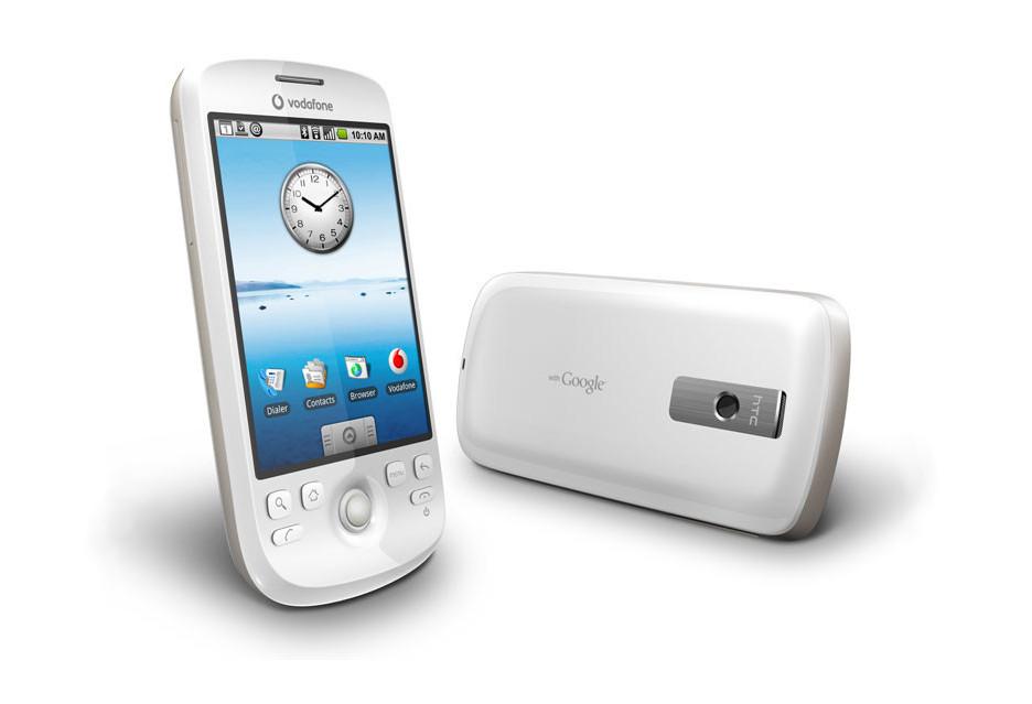 21 pierwszych smartfonów | zdjęcie 7