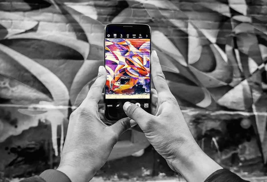 21 pierwszych smartfonów | zdjęcie 1