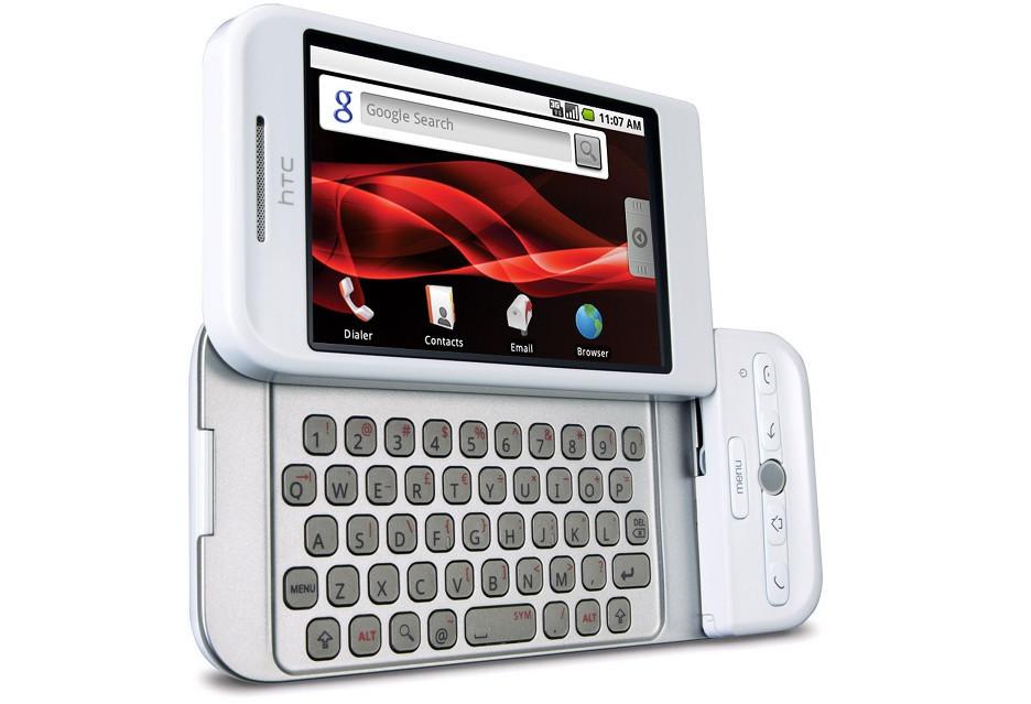 21 pierwszych smartfonów | zdjęcie 6