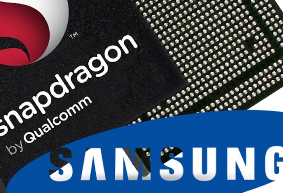 Qualcomm rezygnuje z Samsunga na rzecz TSMC