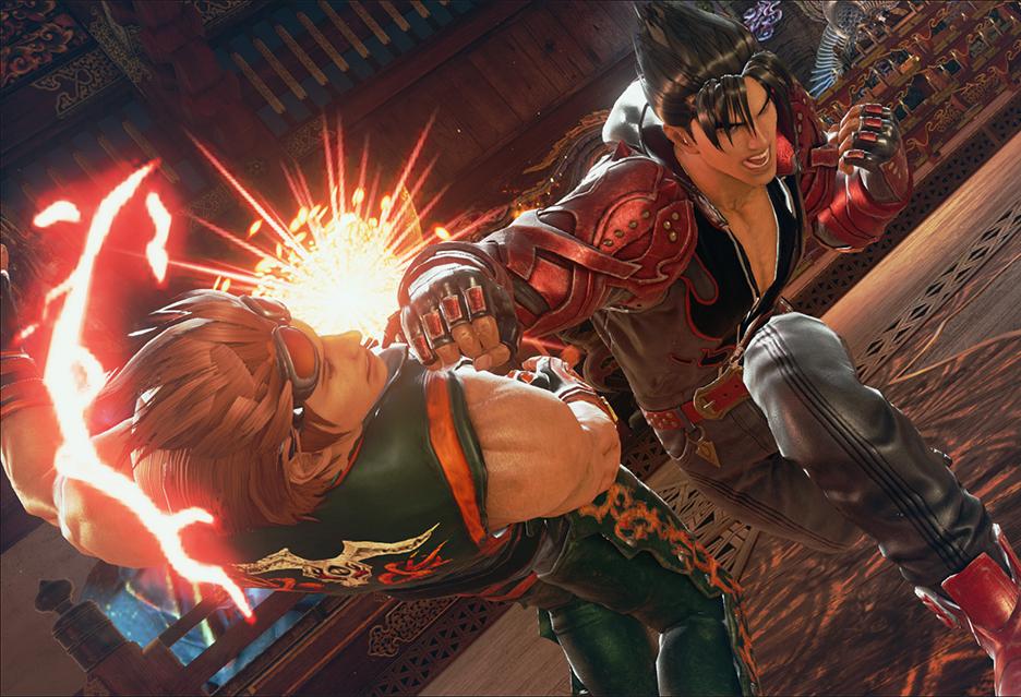 Tekken 7 - raport z pola walki + porównanie wersji PC vs konsole | zdjęcie 1