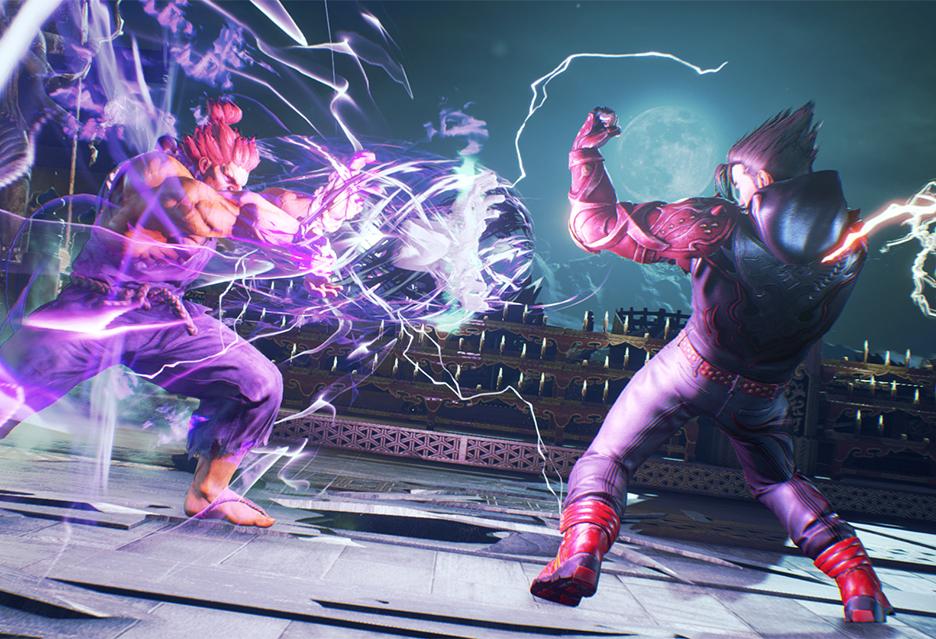 Tekken 7 - raport z pola walki + porównanie wersji PC vs konsole | zdjęcie 4