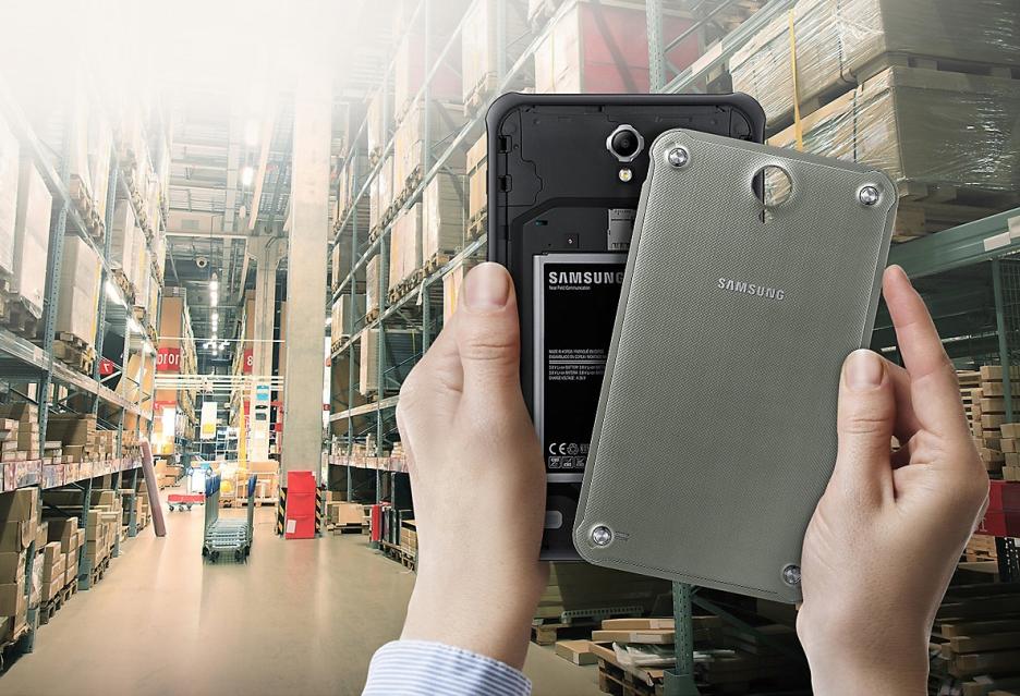 Samsung przygotowuje Galaxy Tab Active 2