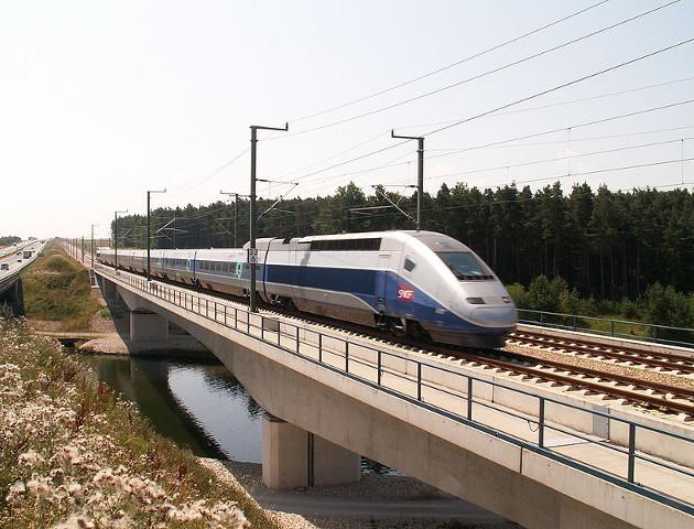 Superszybkie TGV bez maszynisty - już od 2023 roku