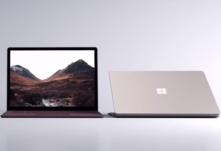 "Microsoft Surface Laptop ""to nie laptop"", według iFixit"