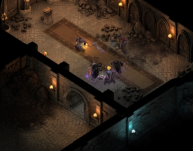 Pillars of Eternity - Complete Edition: zwiastun i data premiery