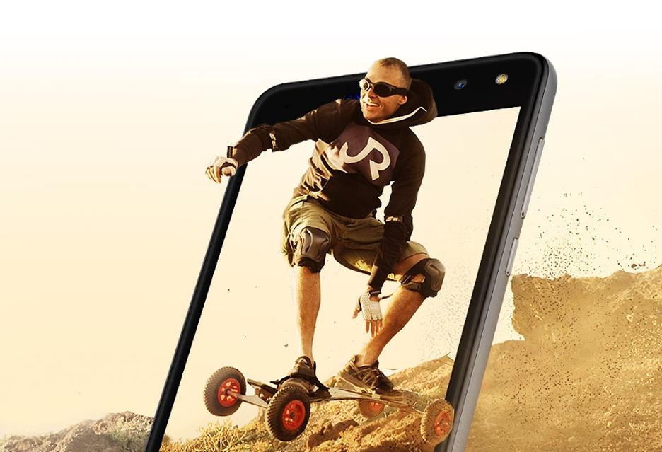 Huawei Y6 2017 już w sklepach - wyceniony na 749 złotych