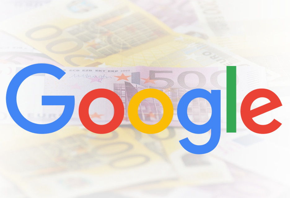 Google ukarane rekordową grzywną 2,42 mld euro [AKT.]