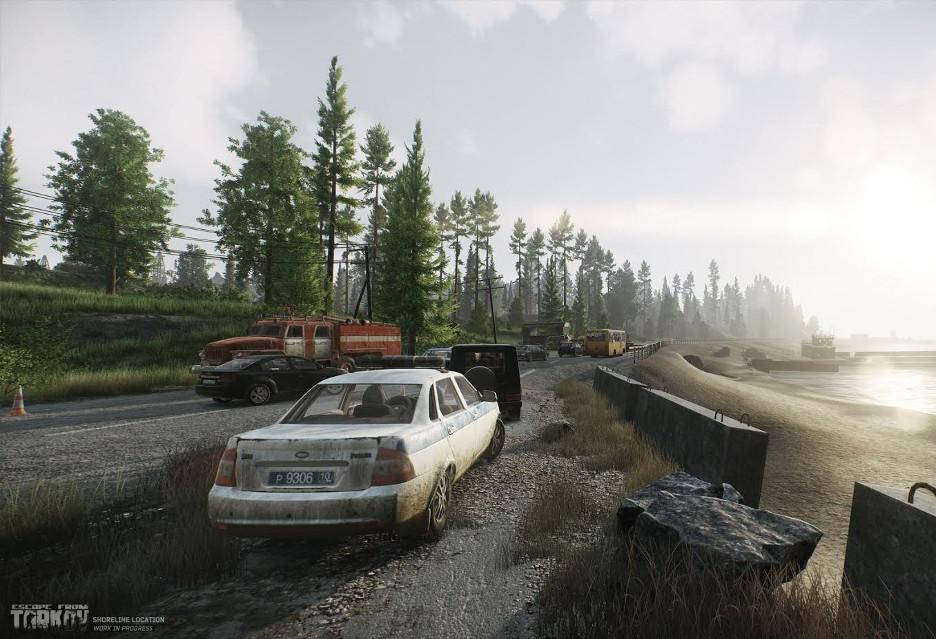 Escape from Tarkov wchodzi w fazę beta [AKT.]