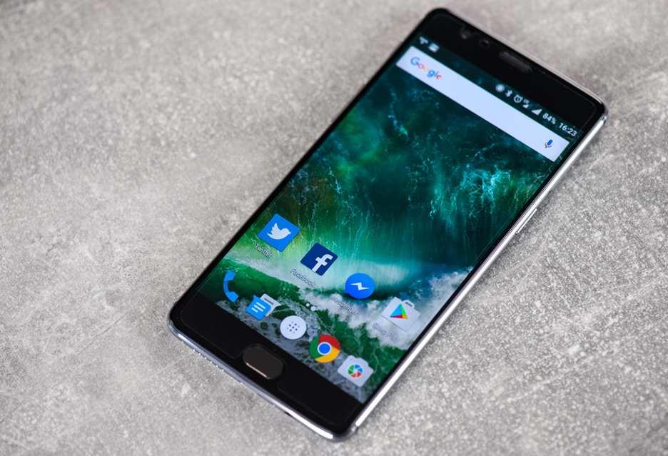Czytnik kart pamięci w smartfonach OnePlus - nie ma i nie będzie