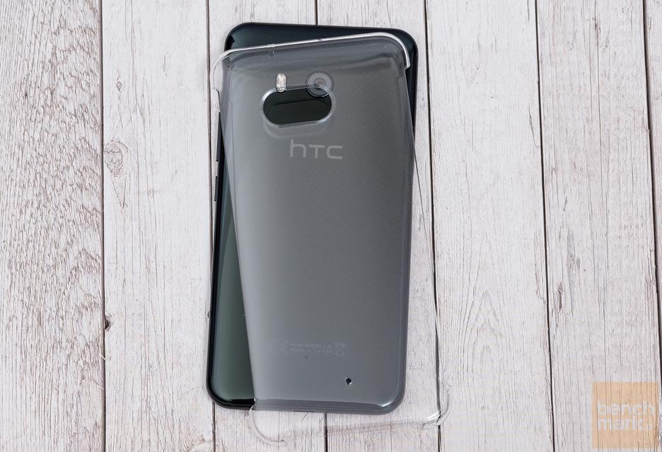 W uścisku obrazu i dźwięku - test HTC U11 | zdjęcie 7
