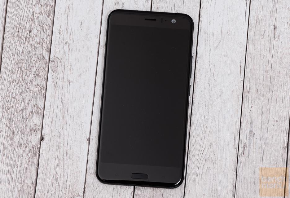 W uścisku obrazu i dźwięku - test HTC U11 | zdjęcie 2