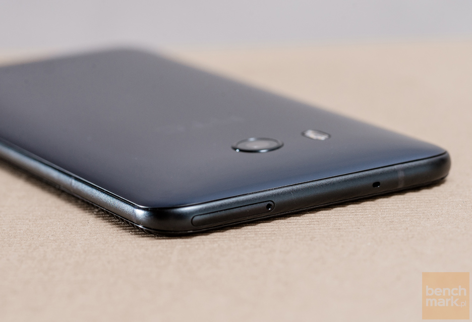 W uścisku obrazu i dźwięku - test HTC U11 | zdjęcie 10