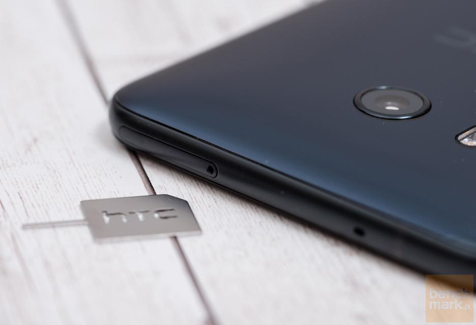 W uścisku obrazu i dźwięku - test HTC U11 | zdjęcie 5