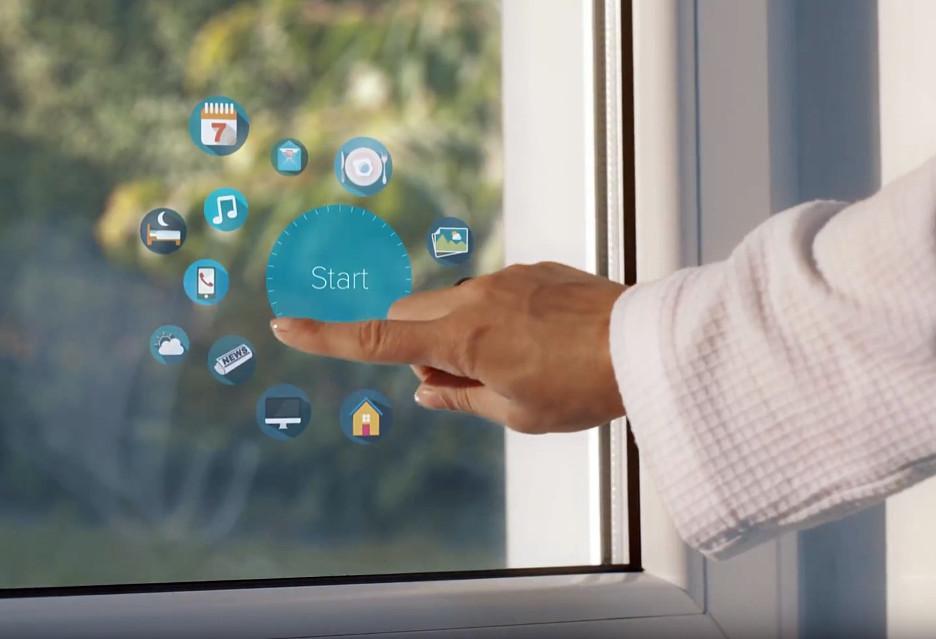 Okno na świat ...wirtualny - SmartWindow by Drutex
