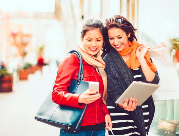 3 najważniejsze trendy e-commerce