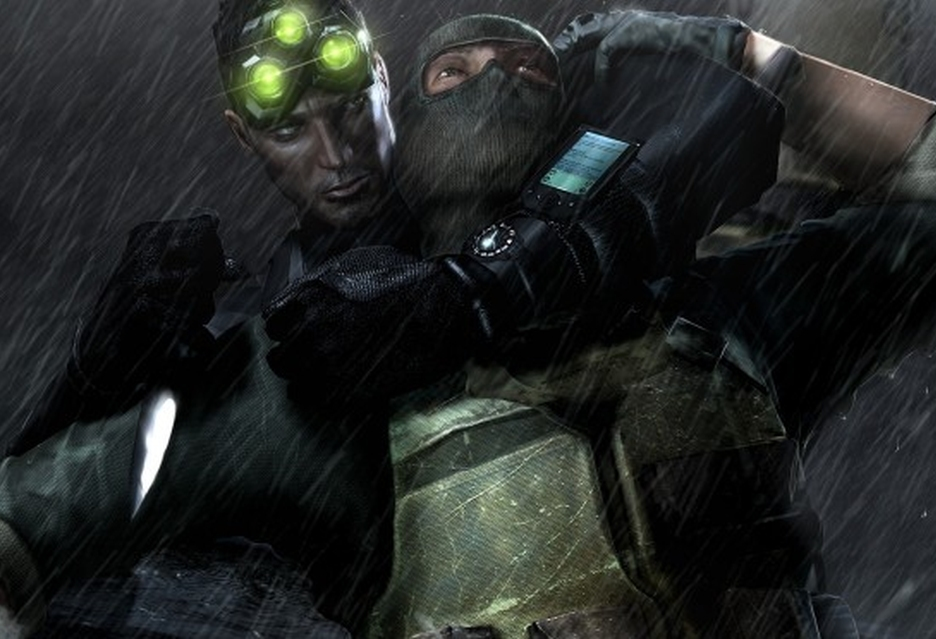 Nowy Splinter Cell? Trzeba uzbroić się w cierpliwość