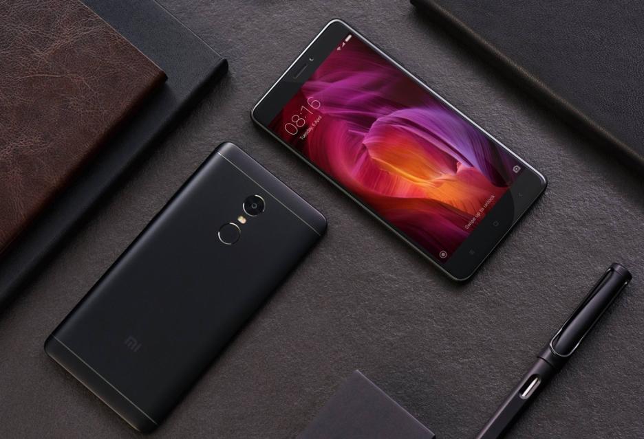 Xiaomi Redmi Note 4 w bogatszym wariancie dotarł do Polski