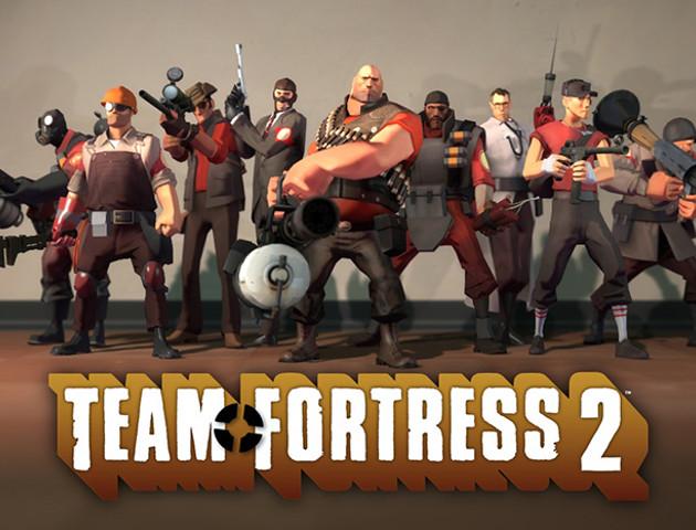 TEAM FORTRESS 2 AKTUALIZACJA