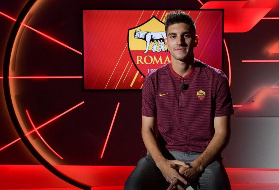 Znak czasów - włoski klub ogłasza transfer wykorzystując grę FIFA 17