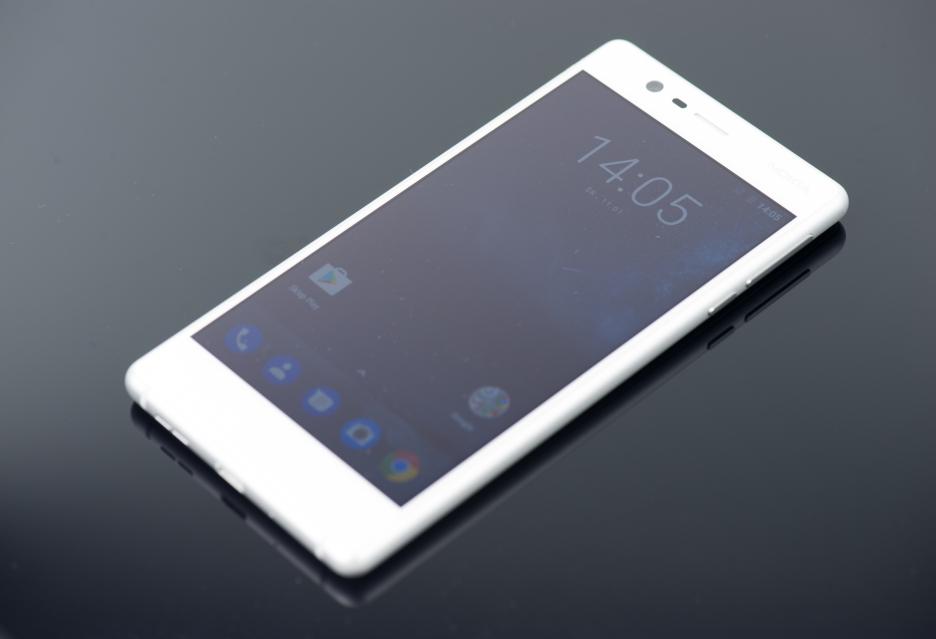 Legenda odradza się w bólach - test smartfona Nokia 3 | zdjęcie 3