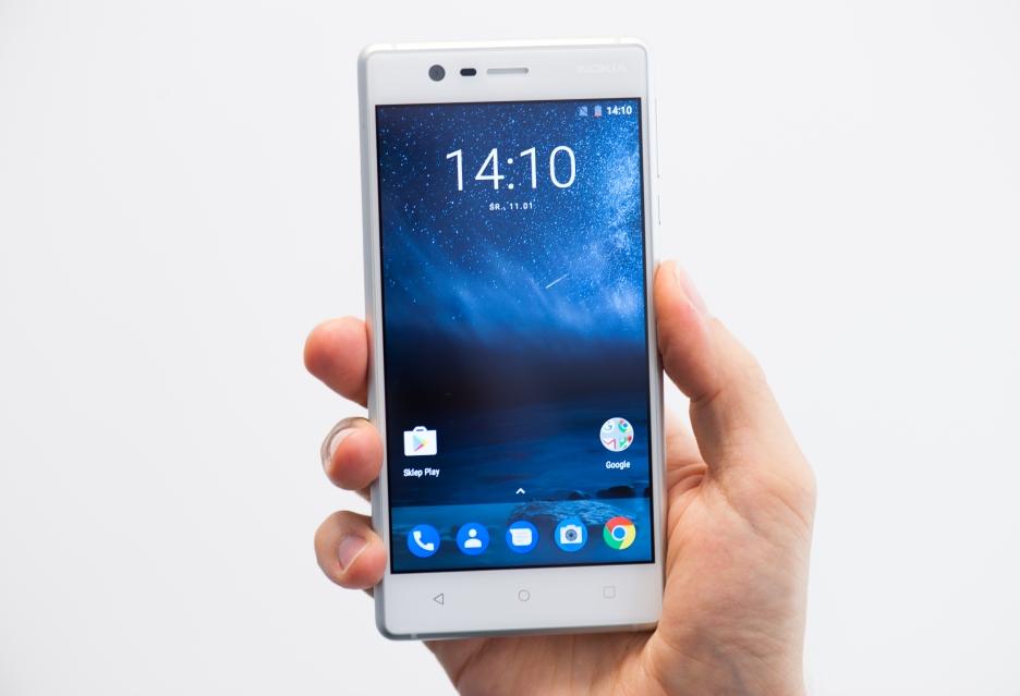 Legenda odradza się w bólach - test smartfona Nokia 3 | zdjęcie 1