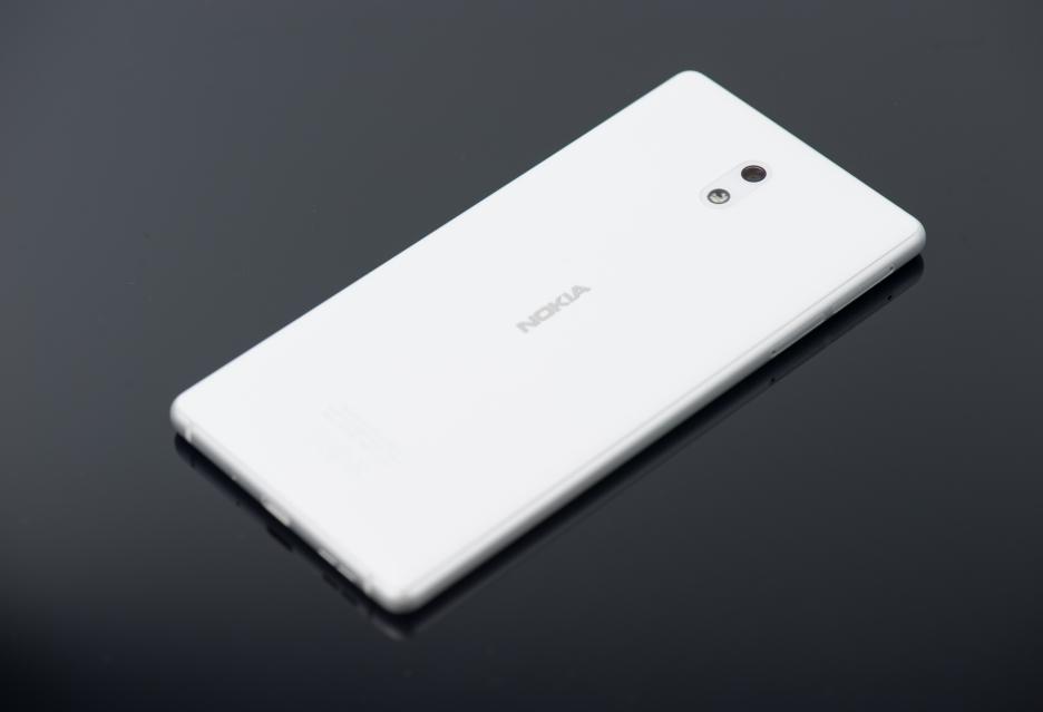 Legenda odradza się w bólach - test smartfona Nokia 3 | zdjęcie 2