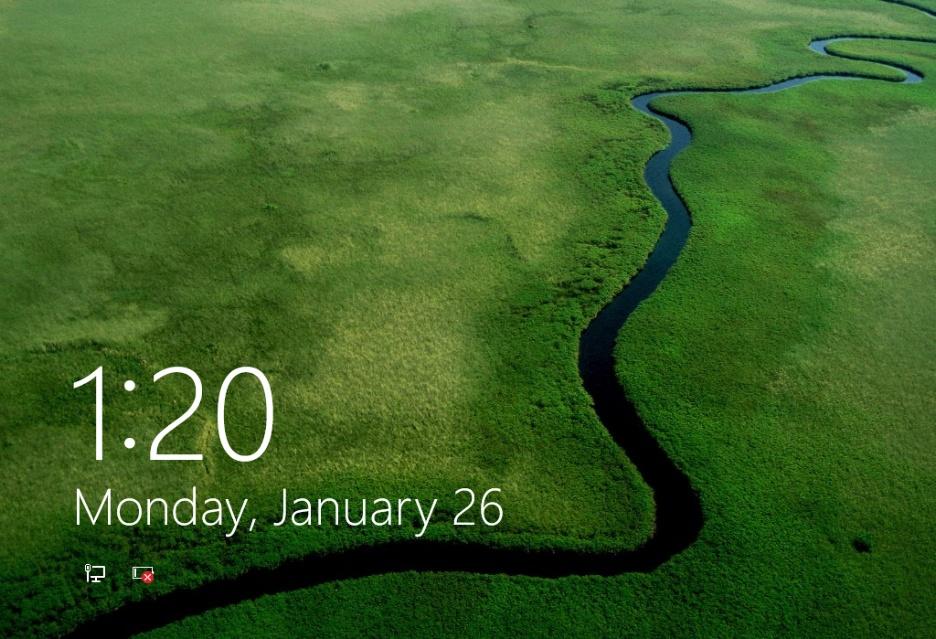 Tapety w Windows 10, na Google Chromecast - skąd się biorą