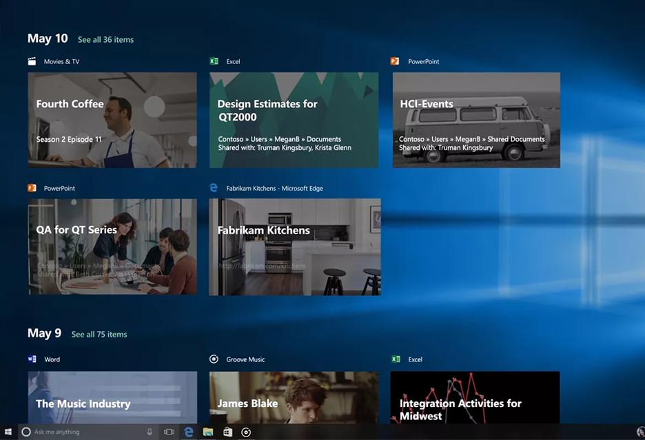 Microsoft znów nie zdąży - kolejna duża funkcja w Windows 10 opóźniona