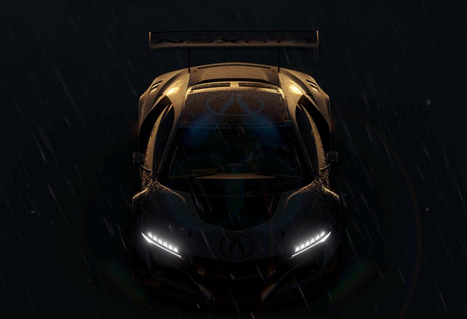 Project CARS 2 - oto samochody, jakimi będziemy się ścigać [AKT.]