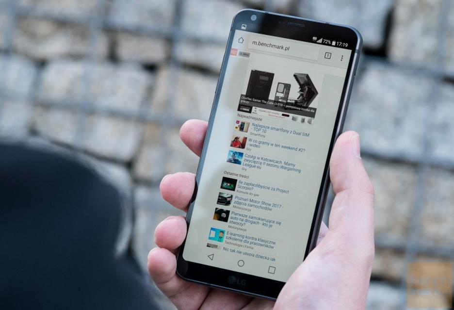 LG Q6 (LG G6 mini) może pojawić się już 11 lipca - i to w Polsce