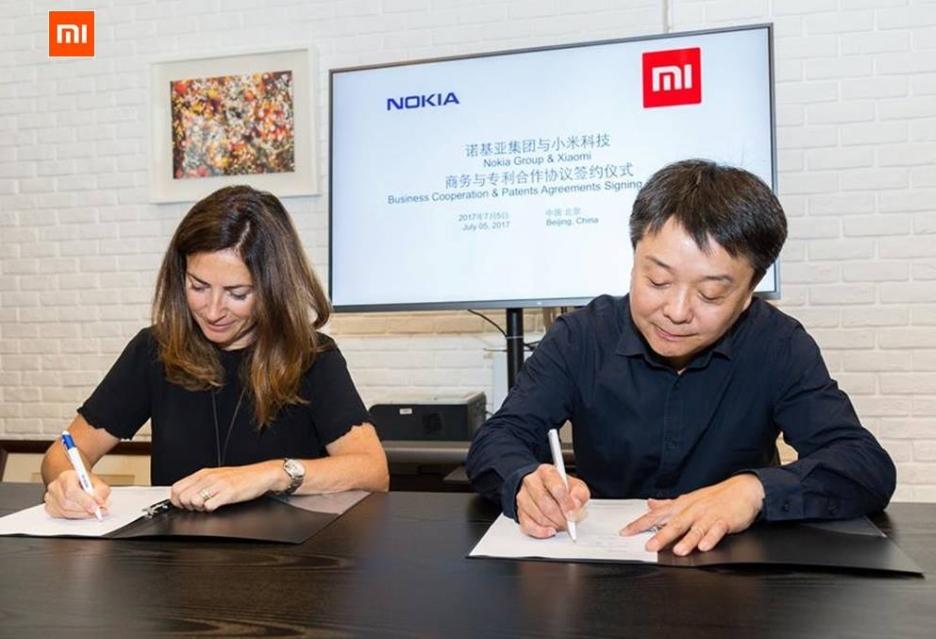 Xiaomi i Nokia podpisują porozumienie - czym objawi się ta współpraca?
