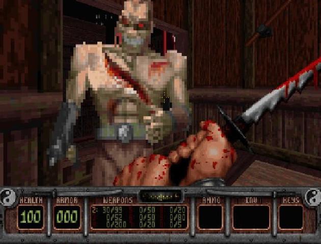 Sprawdź za darmo oryginalne Shadow Warrior na PC