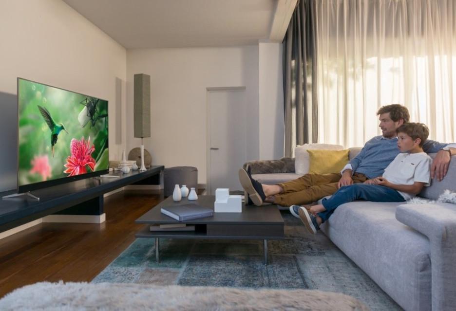 TCL C70 - telewizor 4K HDR za nieduże pieniądze