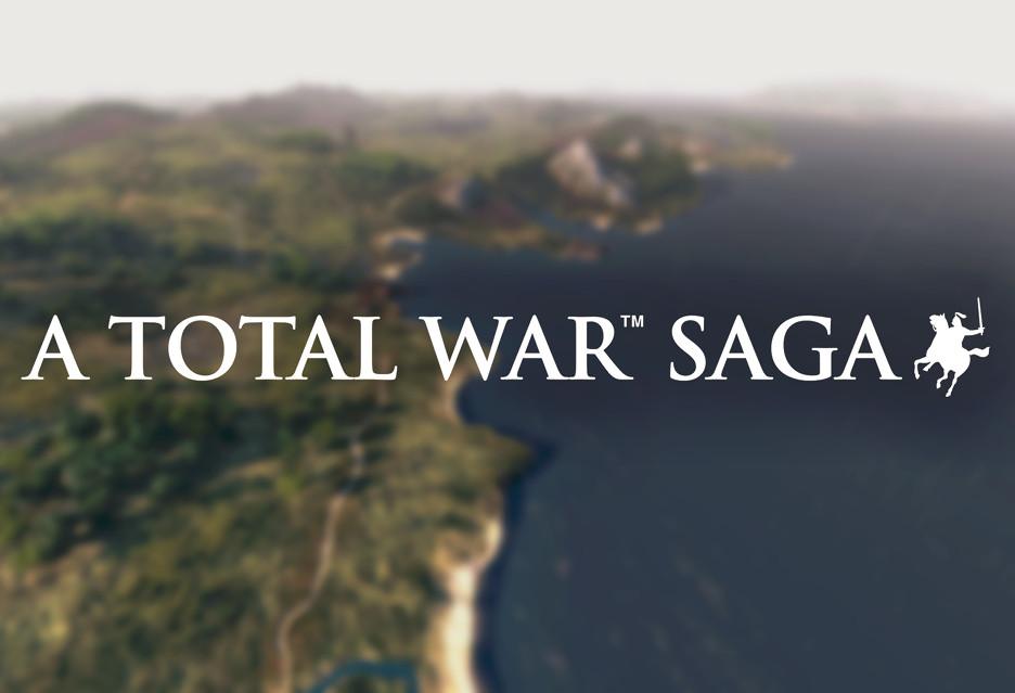 A Total War Saga - nadciągają nowe historyczne odsłony strategii
