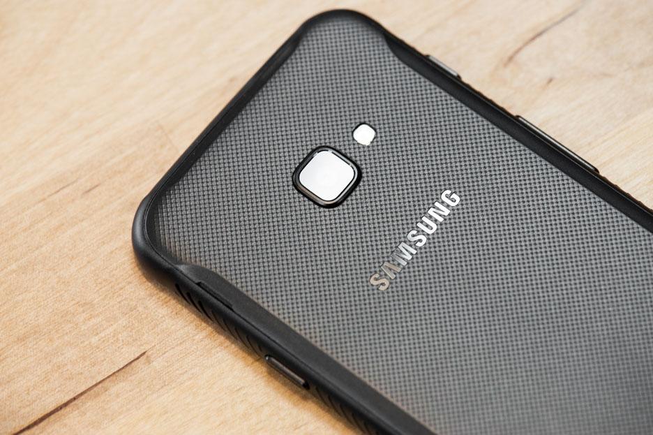 Samsung Galaxy Xcover 4 - wodoszczelny, z dobrą baterią | zdjęcie 2