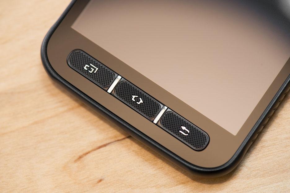 Samsung Galaxy Xcover 4 - wodoszczelny, z dobrą baterią | zdjęcie 1