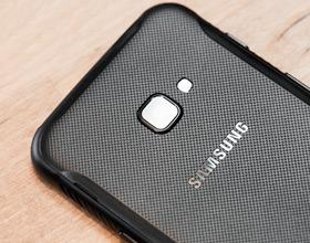 Samsung Galaxy Xcover 4 - wodoszczelny, z dobrą baterią
