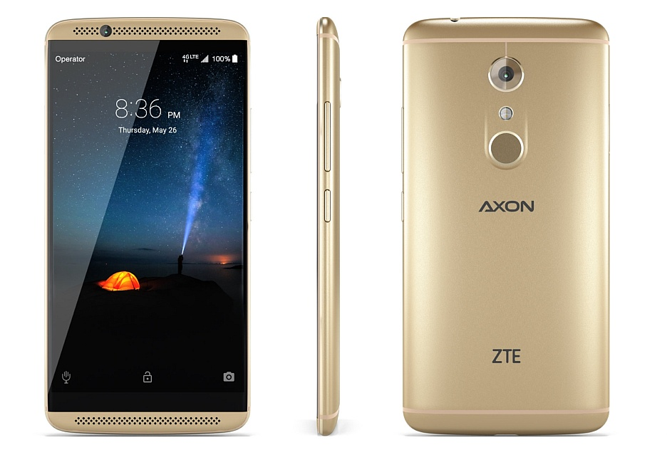 ZTE chce zdobyć smartfonowe szczyty, być tam gdzie Apple i Samsung