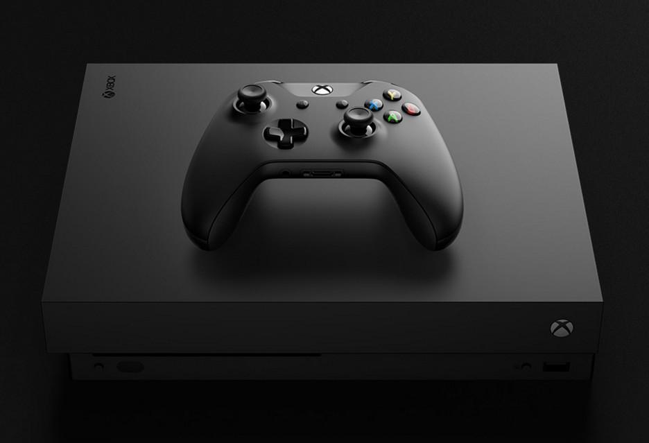 Xbox One X przetestowany - faktycznie taki mocny?