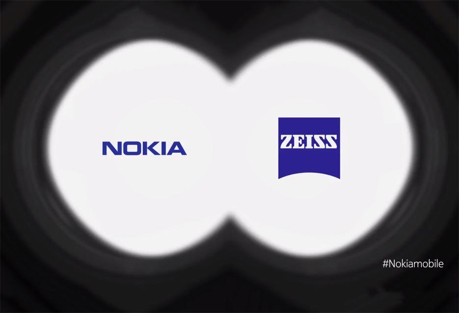 Nokia i Zeiss znów stworzą legendarny fotosmartfon - czy będzie nim Nokia 8?