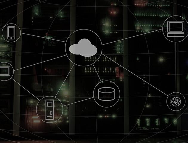 Polskie firmy coraz częściej patrzą w chmury