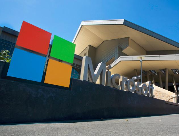 Microsoft znów zwolni tysiące pracowników