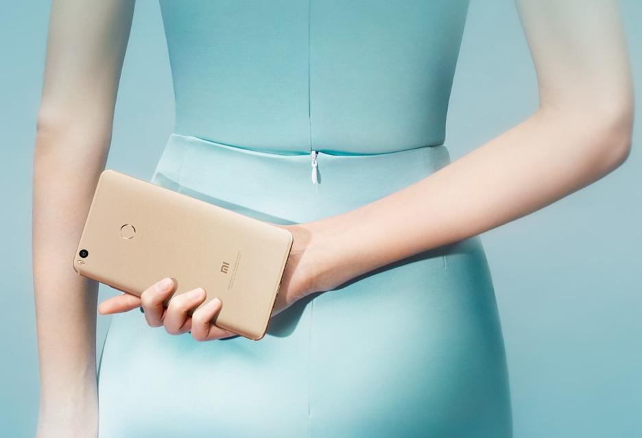 Poznaliśmy polską cenę gigantycznego Xiaomi Mi Max 2