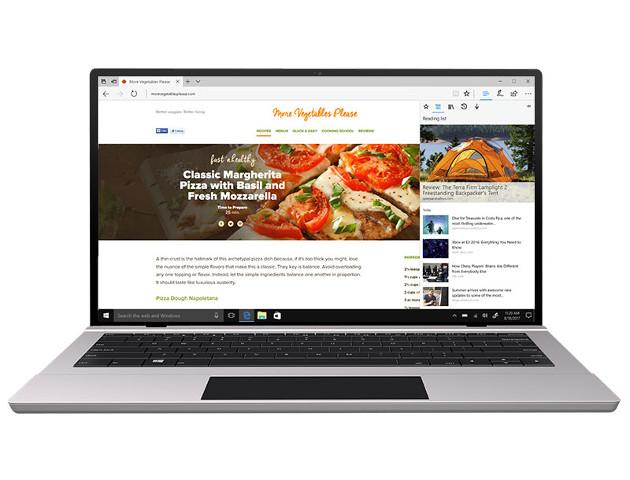 Microsoft Edge jak IE - (prawie) nikt nie chce z niego korzystać