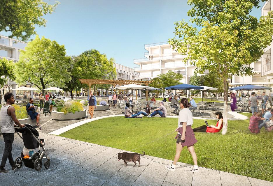 Korpo-miasta - będzie ich coraz więcej