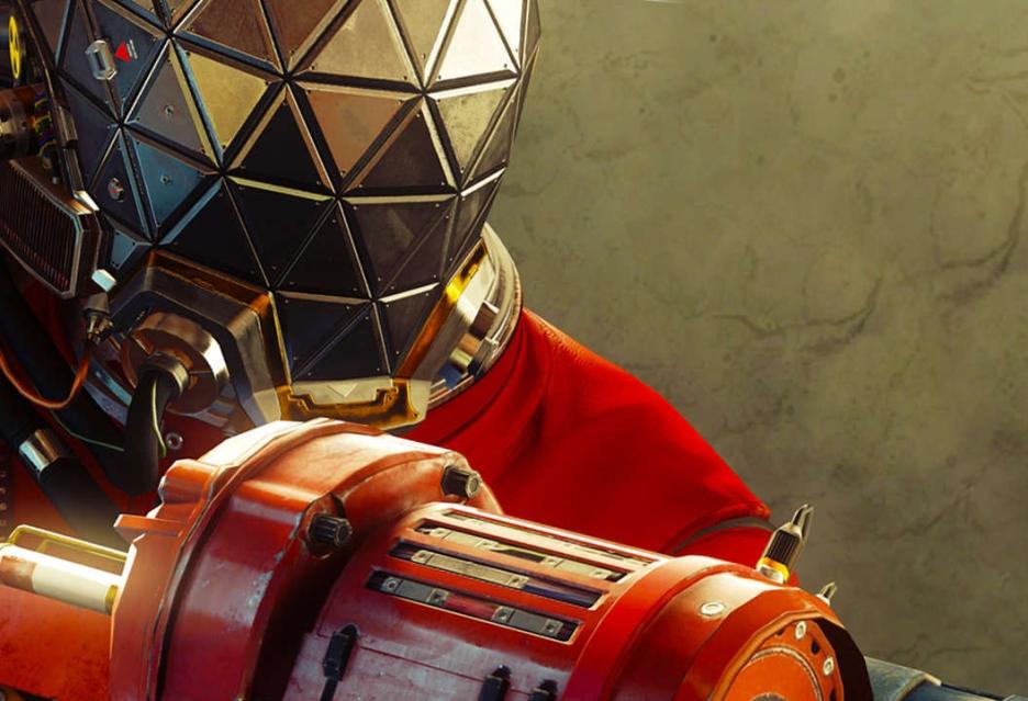 Nowa gra Arkane Studios może być sieciową strzelanką