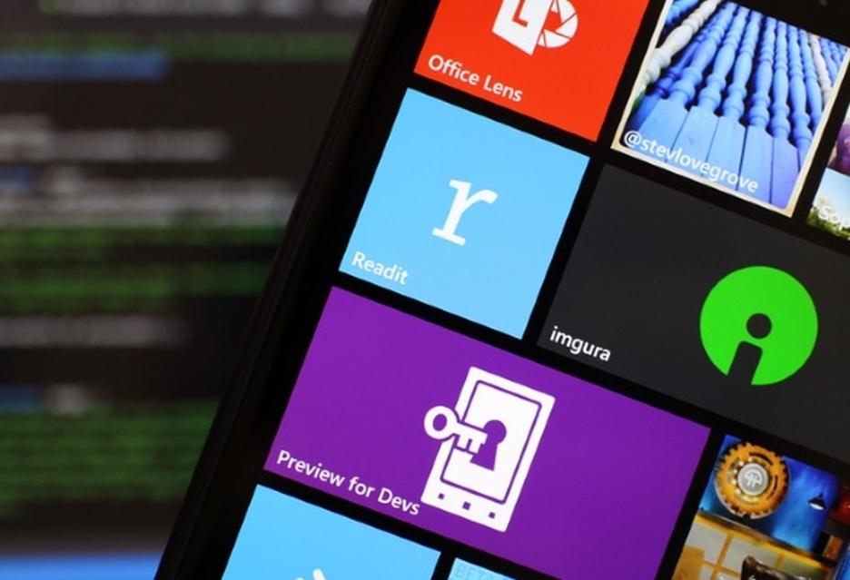 Windows Phone 8.1 przechodzi na emeryturę