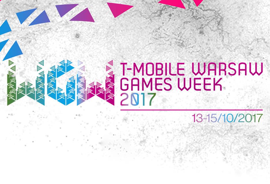 Wielkie święto graczy w październiku - WGW 2017 zapowiedziane